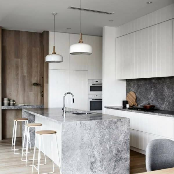 PENDANT LIGHTS Adding Ambient Lighting To Your Kitchen Or